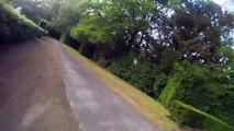 Dirt - Klein MTB rondje Land van Ooit (GoPro HD HERO Test)