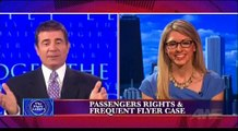 Passenger's Rights in Airline Frequent Flyer Programs