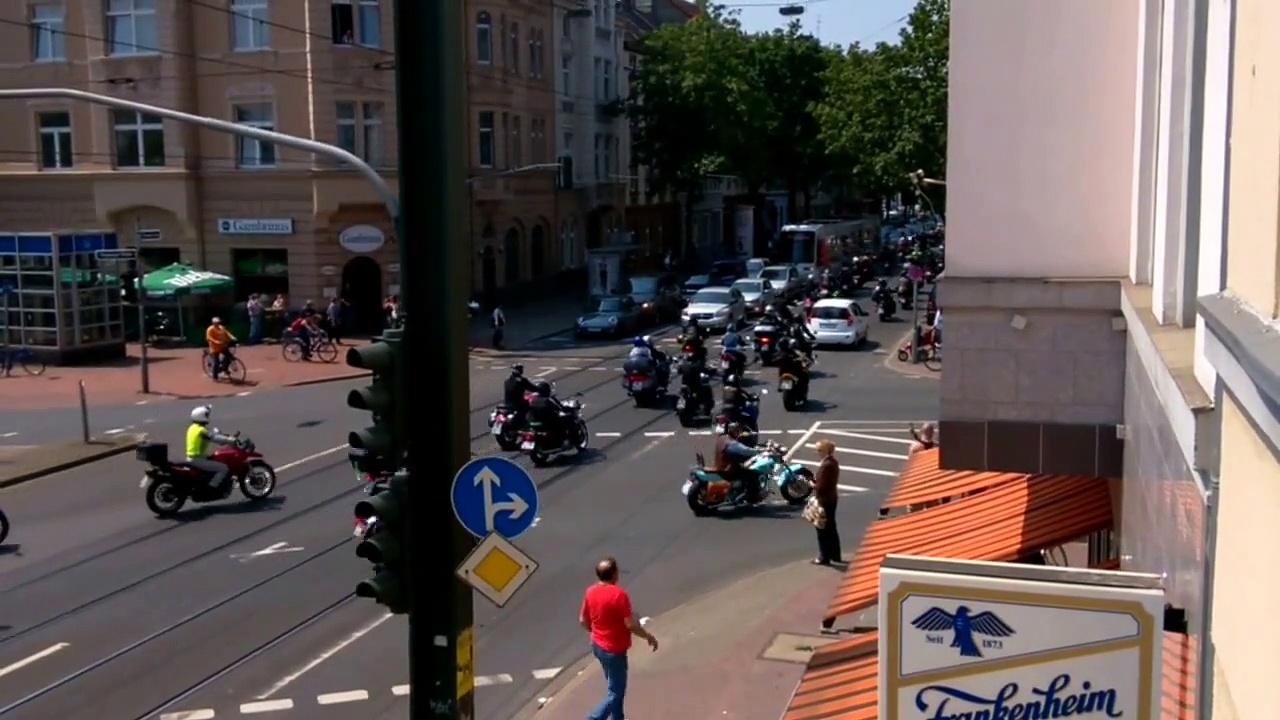 Motorcycle Corso