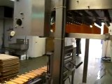 "Francos Ices - Making of the ""Tasty Orange"" Ice Lolly 5"