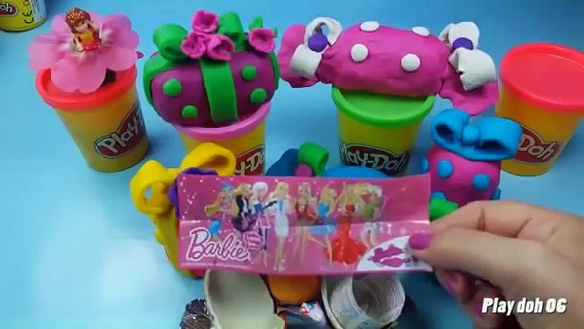 Disney Frozen Elsa Anna Toys SURPRISE ORNAMENTS MyLittlePony PlayDough SHOPKINS PeppaPig Eggs