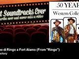 Music Factory - Il ritorno di Ringo a Fort Alamo - From