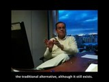 ELLA - Conversation with Alberto Acosta on the Yasuní ITT Iniciative