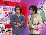 Mike He Asks Rainie Yang Home - Eng Subs