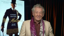 "IR Interview: Ian McKellen For ""Mr. Holmes"" [Roadside]"
