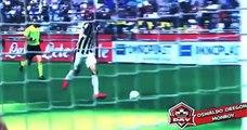Inter vs Juventus 2015 All Goals Highlights Serie a Inter Milan vs Juventus 1 2 2015 Ampia