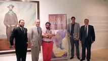 Exposición 'Diego Rivera, cubista. De la Academia a la Vanguardia. 1907-1921' (29/06/2011)
