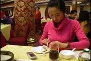 Wuxi Andis eats Beijing Roast Duck