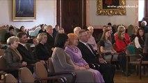 Valsts prezidents sveic skaistākās lauku saimniecības Latvijā 15/10/2013