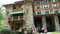 TourMaG.com : Jour 1 - Fam Visit California, découvrez le Parc de Yosemite