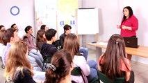 """Campaña """"Un Paso por la Diabetes - DMD2013"""" Leonismo y Adu - Iliana Da Silva Canal 5"""