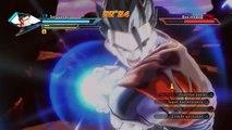 Combat epic gohan ultime vs buu enfant DragonBallXenoverse PS4