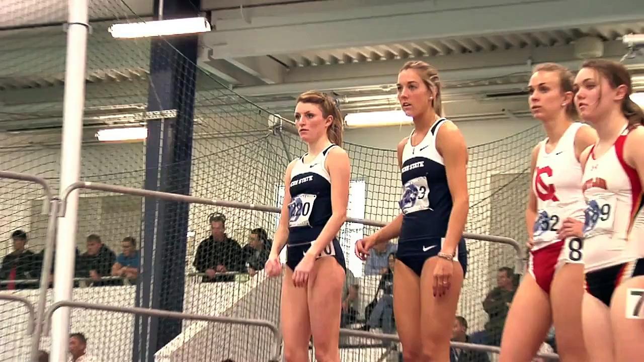 PennState Indoor Track & Field 2011