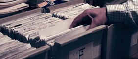 Emmanuel Ratier dévoile ses archives secrètes