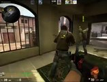 Counter-Strike: Global Offensive - LUCKIEST HEADSHOT EVER