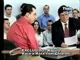 FERNANDO CHIARELLI COM KAJURU - SOBRE FRAUDE NAS ELEICOES