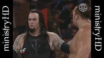 The Unholy Alliance Era Vol. 1   The Undertaker & The Big Show vs Kane Handicap Match 7/26/99