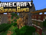 Minecraft: Survival Games #4 - FINDING BIG YOUTUBERS!