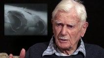 WW2 desert fighter pilot interview 7: aircraft gun synchronization