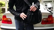 Speed Freak V2.0. Convertible shoulder camera bag - Think Tank Photo