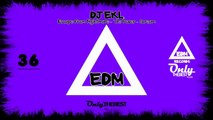 DJ EKL - ESCAPE FROM NIGHTMARE / THE POWER / SCREAM [EP] #36 EDM electronic dance music records 2014