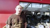 Ken Block Rally to Rallycross Ford Fiesta