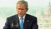 Universal Desire for Liberty - Pres.Bush's Speech in Hungary