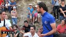 Chanson comique Kabyle -Ayakhassariou- Kamel Sehaki