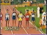1999 Rome Mile WR