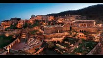 India Rajasthan Neemrana Fort Palace India Hotels Travel Ecotourism Travel To Care
