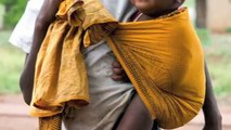 Children in Africa: HIV/AIDS PSA 2014