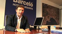 Josep Canals, Director Regional Baleares & Mediterráneo BARCELÓ Hotels & Resorts
