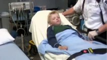 Child Has Stroke | Untold Stories of the ER