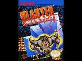Blaster Master - Area 1 (NES)