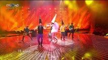 HD Eurovision 2011 Moldova: Zdob și Zdub - So Lucky (Final)