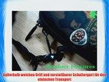 hei? modischen 17 17.3 17.4 Zoll Laptop Netbook mit Schulterriemen Handgriff-Beutel-Kasten-Abdeckung