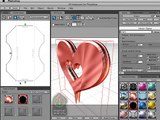 Editing with the Profile Viewer - 3D Invigorator, an Adobe Photoshop Plugin