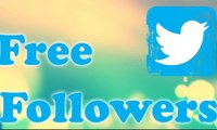 FREE Twitter Followers,retweets,favourites (no Follow for Follow) with Proof