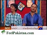 Khabrnaak on geonews -- 18th march 2012 part 4 of 5 _ Tune.pk