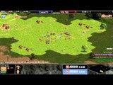 Bé Yêu 2015  Quần Chiến  GameTV vs Hà Nội Trận 4