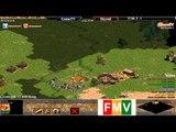 Bé Yêu 2015  Quần Chiến  GameTV vs Skyred Trận 5