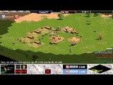 Bé Yêu 2015  Quần Chiến  GameTV vs Hà Nội Trận 6