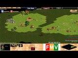 Bé Yêu 2015  Quần Chiến Vòng 1 Thái Bình vs GameTV Trận 4