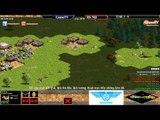 Bé Yêu 2015  Quần Chiến  GameTV vs Hà Nội Trận 3