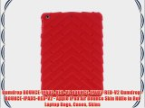 Gumdrop BOUNCE-IPAD5-RED-V2 BOUNCE-IPAD5-RED-V2 Gumdrop - BOUNCE-IPAD5-RED-V2 - Apple iPad