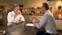 NBC's Lester Holt Hounds Jeb Bush On Race; GOP 'Fundamentally Out Of Touch'