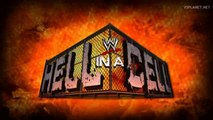 WWE Hell in a Cell 2009 promo