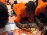 InCanto d'Africa...Un viaggio lungo un sogno. Documentario pt 3/3