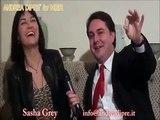 Andrea Dipré intervista Sasha Grey