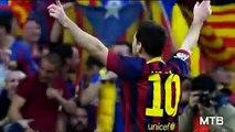 Leo Messi ! Leo Messi Top 10 Goal 2015 * Leo Messi Skill